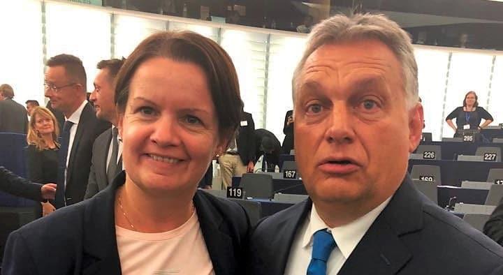 Mara Bizzotto + Viktor Orban_1
