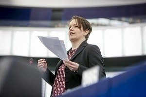 EP Plenary session - Presentation of the programme of activities of the Croatian Presidency