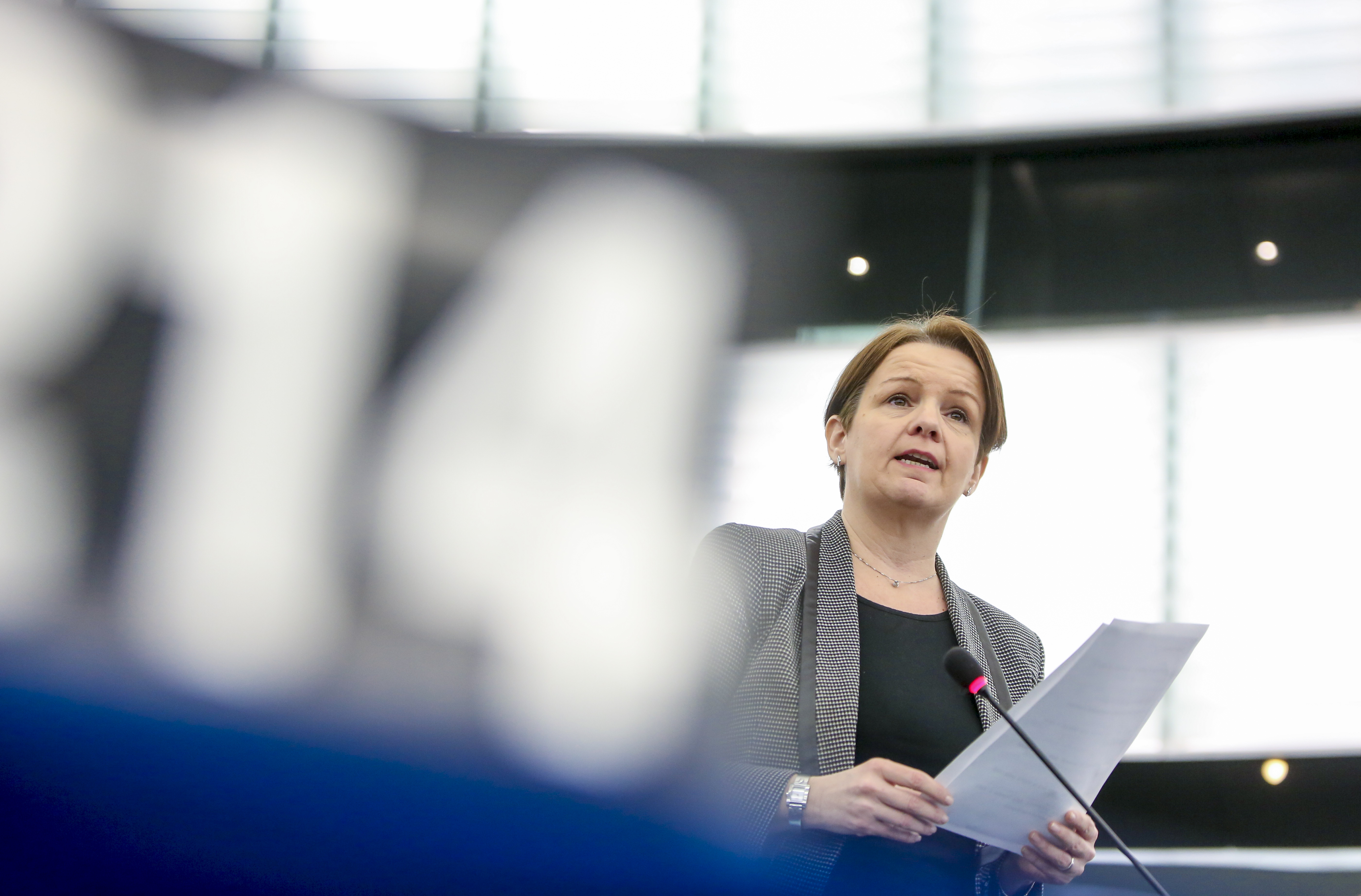 EP Plenary session - European Parliament's position on the Conference on the Future of Europe